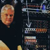Michael Wagener (Double Trouble Productions) and his custom MTS modules.