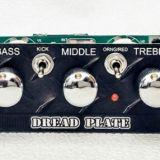 Dreadplate - MTS custom module