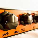 Mandarine Graphic - custom MTS module