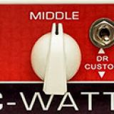 C-Watt - MTS custom module