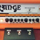 Orange Rockerverb modified to Stonerverb De Large specs.