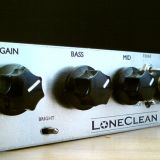 LoneClean - MTS custom module